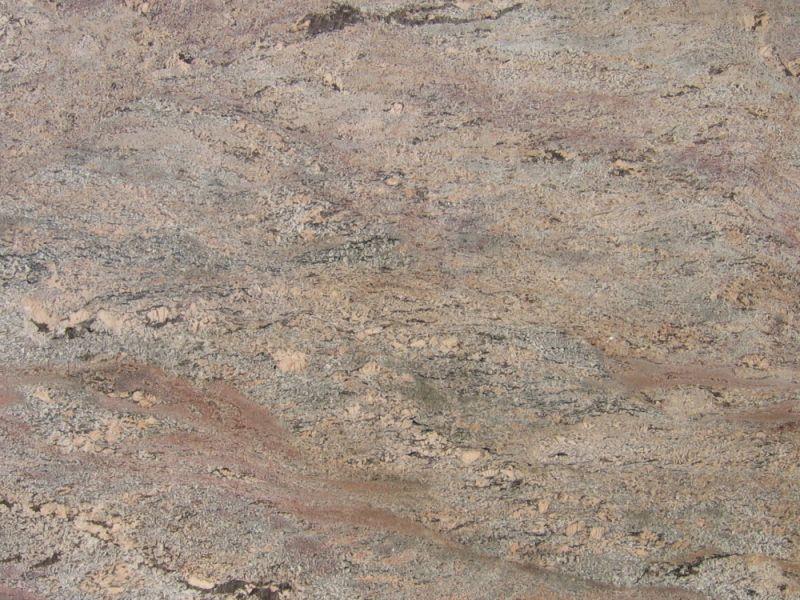 Juparana Crema Bordeaux Granite Mexi Tile