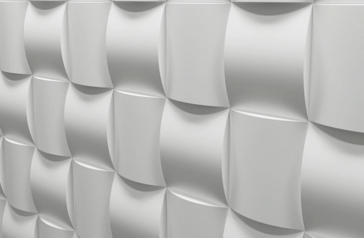TTSWHITEMATTEXCERAMICTILE MexiTile - 5x5 white ceramic tile